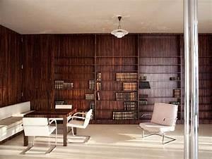 Villa Mies Van Der Rohe : villa tugendhat is all about the elegance of mies van der rohe mid century home ~ Markanthonyermac.com Haus und Dekorationen
