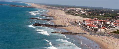 plage chambre d amour anglet les plages d 39 anglet sur la côte basque