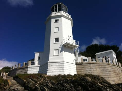 St Anthony's Lighthouse Cornwall