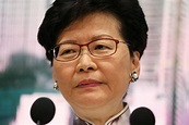 Are Hong Kong leader Carrie Lam's days numbered?, East ...