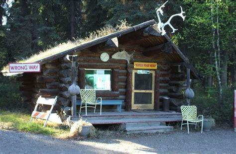 tanana valley campground    reviews fairbanks