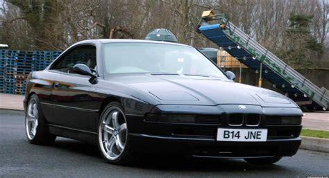 Bmw 840ci by Rear S Bmw 840ci 1999 Rms Garage
