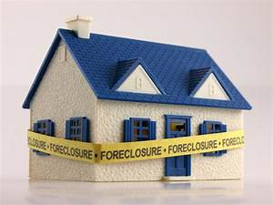 Foreclosures are declining? Perhaps not - Places and Spaces