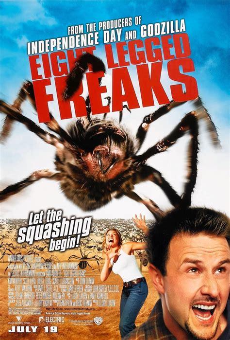 Eight Legged Freaks DVD Release Date
