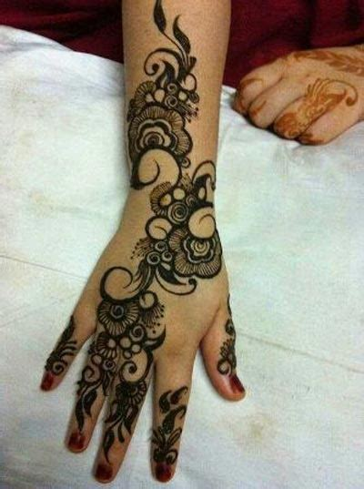 Images Of Latest Bridal Mehndi Designs For Hands 2017 Images Summer