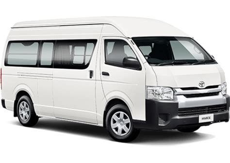 Toyota Hiace Backgrounds by Toyota Hiace Manual Car 4 Rent