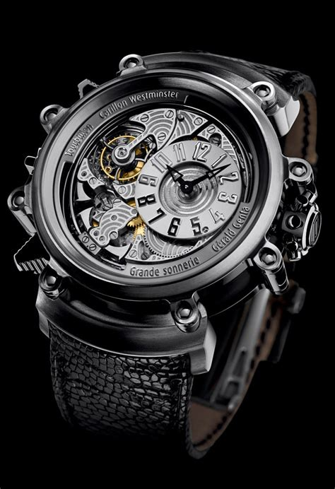 Luxury And Fine Living Luxury Watches For Men  Top 5
