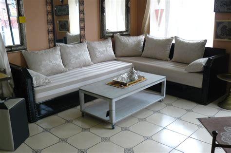 peinture pour tissus canapé salon marocain traditionnel design moderne