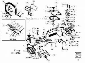Poulan S25da Parts List And Diagram   Ereplacementparts Com