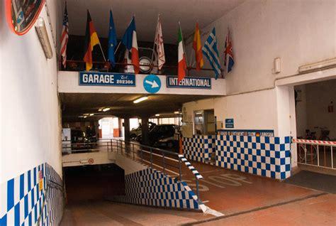 Rl Garage by International Garage Garage Via Palazzuolo Firenze