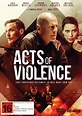 Acts of Violence | DVD | In-Stock - Buy Now | at Mighty Ape NZ
