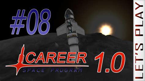 kerbal program space