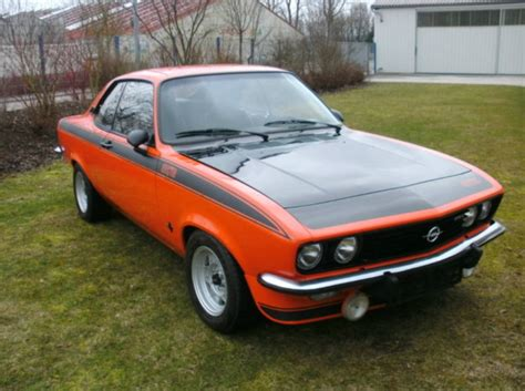 1976 opel manta manta archives german cars for sale blog