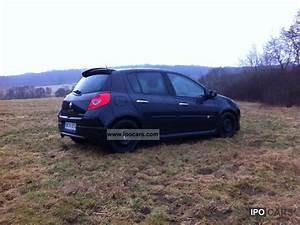 Renault Clio Edition One : 2007 renault clio 1 6 16v dynamique edition car photo and specs ~ Maxctalentgroup.com Avis de Voitures