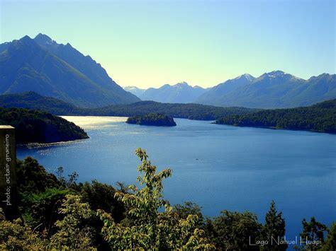 panoramio photo of lago nahuel huapi bariloche