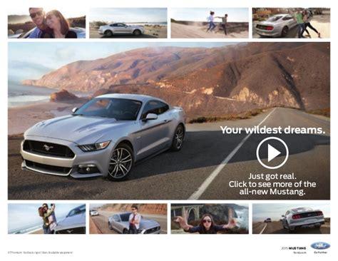 2015 Ford Mustang Near Middletown DE   Ford Dealer Serving