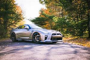 First Drive: 2017 Nissan GT-R Premium   Canadian Auto Review