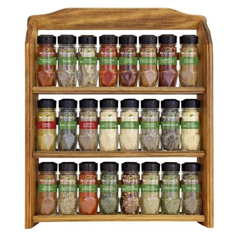 Hanging Spice Rack With Jars by 17 Best Ideas About Hanging Spice Rack On