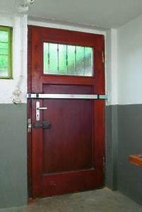 Tür Gegen Einbruch Sichern : einbruchschutz im keller ~ Lizthompson.info Haus und Dekorationen