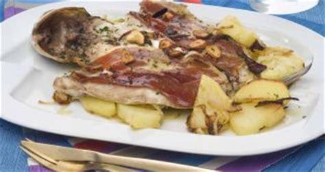 receta de dorada  salsa de ajo karlos arguinano