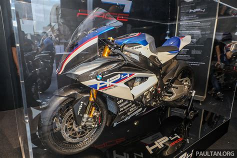Bmw Hp4 Race Image by Bmw Hp4 Race Now In M Sia 215 Hp 120 Nm Rm521k Image 729607