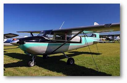 1956 Cessna 1970 Contemporary Awards Category Aircraft