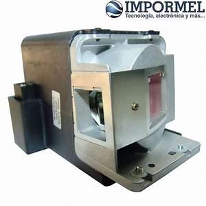 Lampara Proyector Benq Ms510 Mw512 Mx511 5j J3s05 001