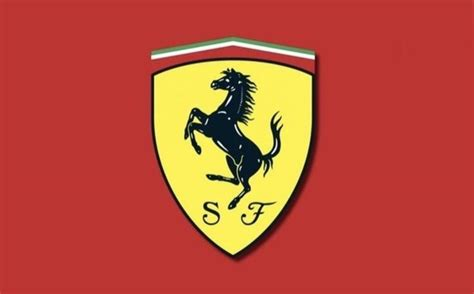 ferˈraːri) is an italian luxury sports car manufacturer based in maranello, italy. Ferrari Logo & Symbol - Luxury Car Brand, Meaning, History, HD Png