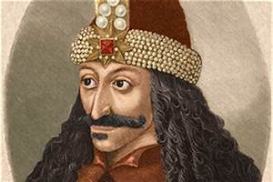 Vlad the Impaler: The real Dracula was absolutely vicious ...