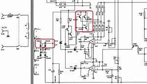 Instrutherm Fa3005  Mastech Hy3005  Fix And Teardown