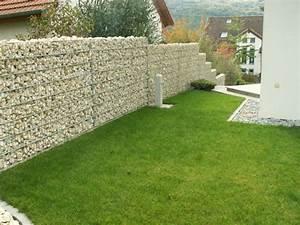Garten Sichtschutz Modern : sichtschutz garten modern stein ~ Michelbontemps.com Haus und Dekorationen