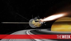 Cassini: The legacy of a mechanical explorer
