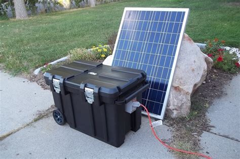 Best Backup Solar Generators For Home Use