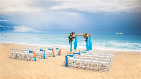 Fort Lauderdale Wedding Venues   The Westin Fort Lauderdale Beach Resort