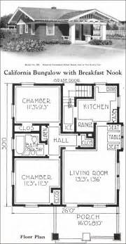 small bungalow house plans california style bungalow vintage small house plans