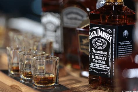 Brown-Forman's Profits Pour In, Helped by Jack Daniels ...