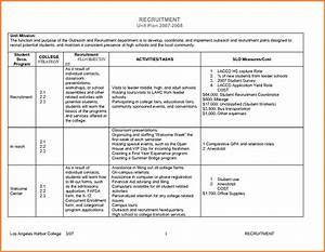 recruitment plan examples sop proposal With recruitment action plan template