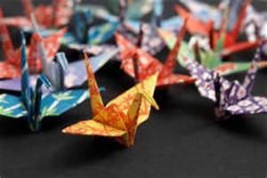 Comment Faire Un Oiseau En Papier : comment faire un oiseau en origami ~ Melissatoandfro.com Idées de Décoration