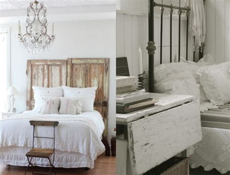 chambre shabby style shabby chic chambre