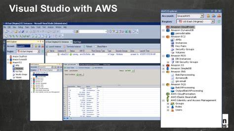 aws enterprise workloads  aws ip expo
