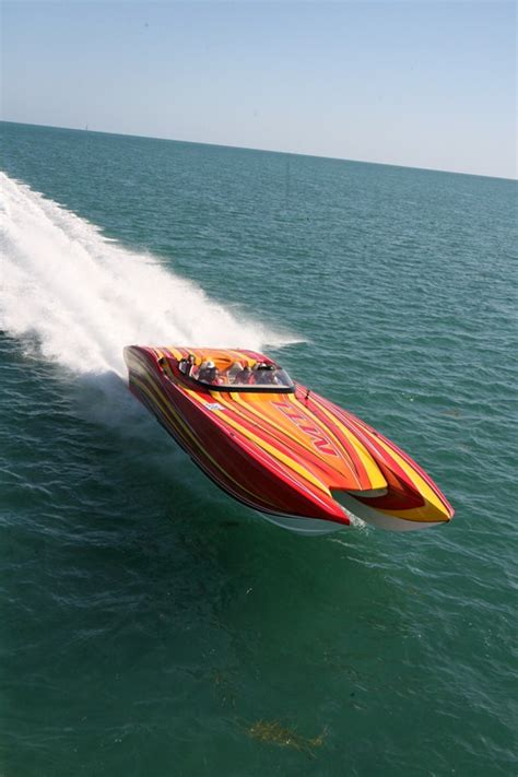 Mti Boats Careers by 2012 Mti 40 7 Seater