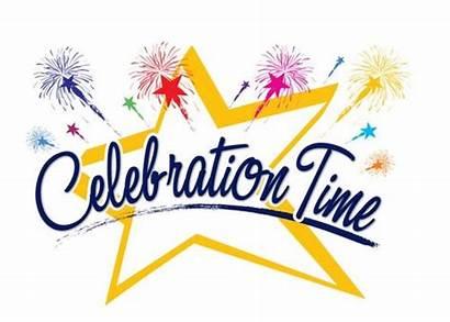 Celebration Clip Clipart Party Let Celebrate Celebrating