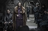 The proposed Snowpiercer TV series could fix the film's ...
