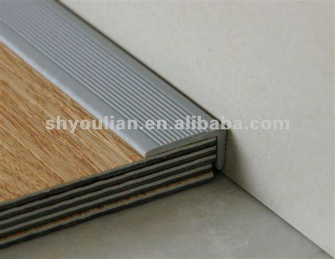 vinyl plank flooring edge edge protection profile pvc floor edging strip vinyl carpet accessories buy edge protectors