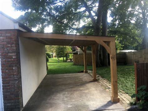 How To Build A Lean Shed Roof Addition Building Free