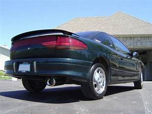 Joehomersaturn 1996 Saturn S