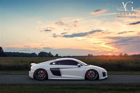 AG Luxury Wheels - Audi R8 Forged Wheels