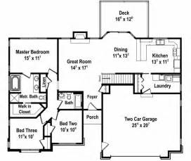 3 bedroom 3 bath house plans 1481 square 3 bedrooms 2 batrooms 2 parking space on 1 levels house plan 3151 all