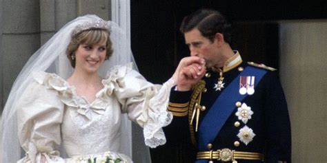 princess dianas marriage  memorable moments  lady