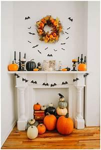 Halloween, Home, Decor, -, Jag, Lever
